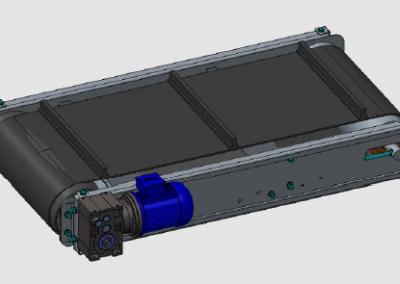 Automatic magnetic separators