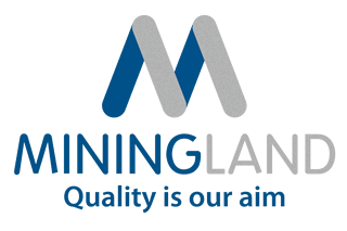 Miningland Quality is our aim