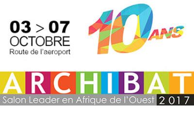 Feria Archibat en Abidjan