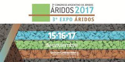 Congrès de Granulats en Argentine