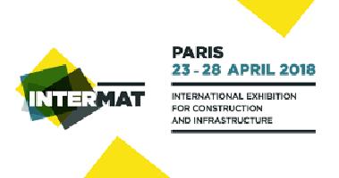 INTERMAT PARIS 2018
