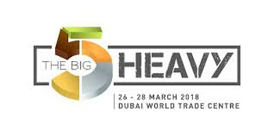 FERIA BIG 5 HEAVY DUBAI