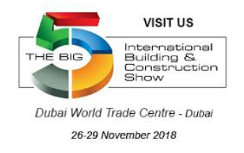 BIG 5 HEAVY DUBAI EXPO